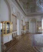 Pałac Kazimierzowski (Sala Złota)