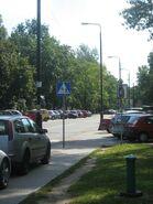 Ulica Myśliwiecka1