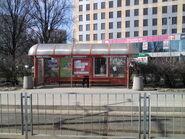 Metro Wilanowska 05 (przystanek) (by Kubar906)