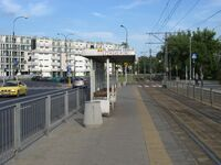 Plac Grunwaldzki