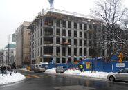 Plac Małachowskiego (nr 2, przebudowa 3)