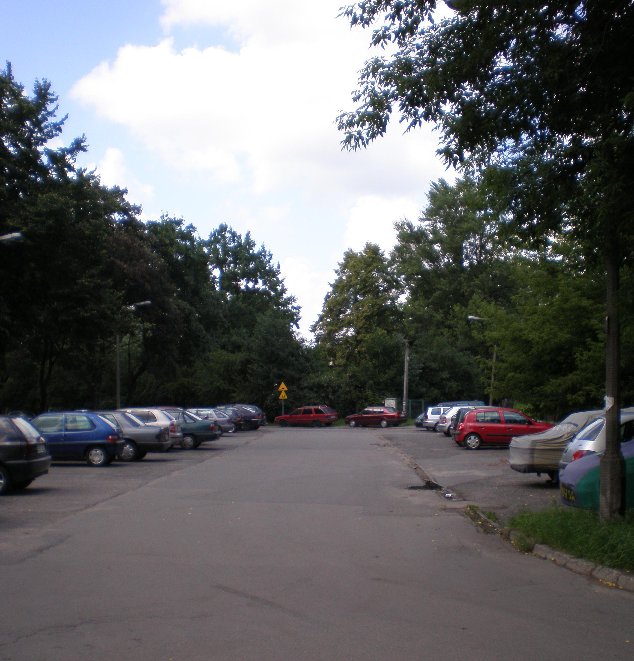 Ulica Ulrychowska