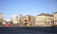 Plac Wileński (Targowa)