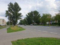 Radiowa w okolicach lotniska (by Kubar906)