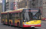 Aleje Jerozolimskie (autobus 131)