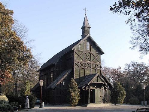 Kościół św. Wincentego a Paulo