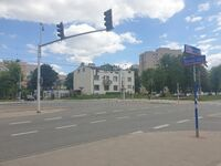 Powstańców Śląskich-Borowej Góry (by Kubar906)