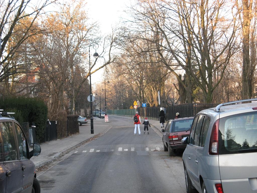 Ulica Nobla