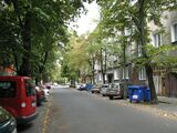 Ulica Sandomierska