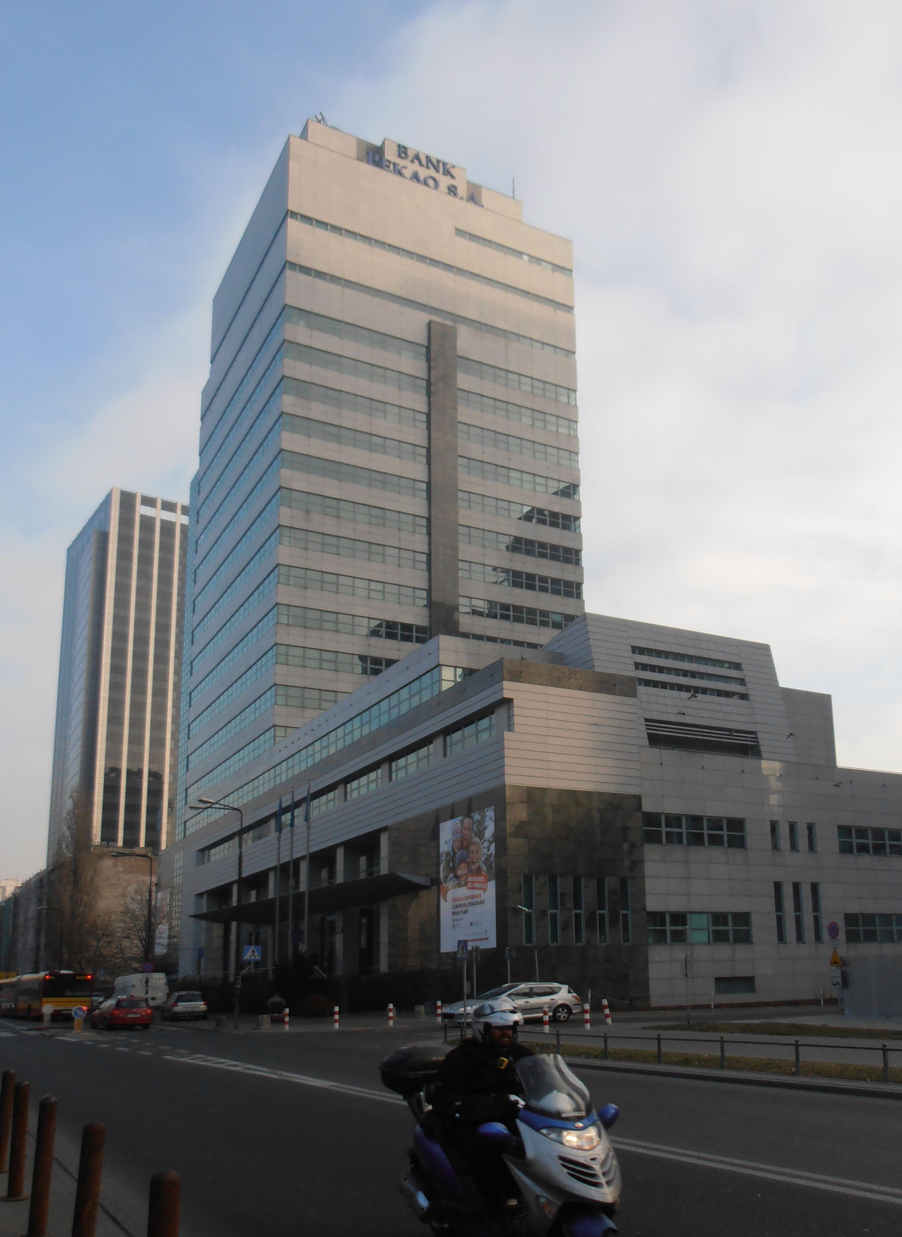 Pekao Tower