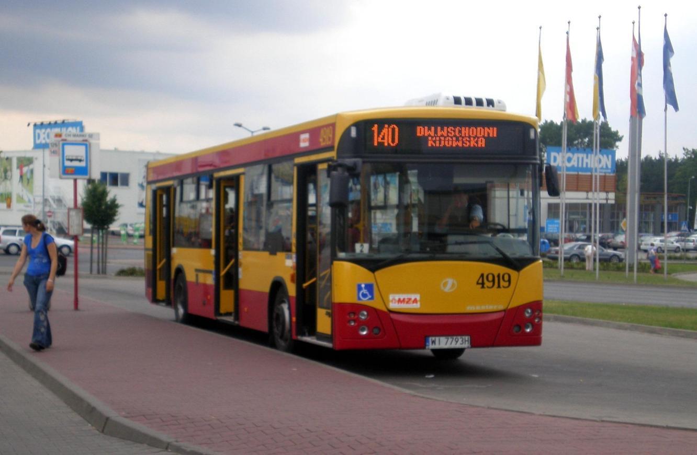 Jelcz M121I