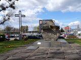 Pomnik Robotników Czerwca 1976 roku
