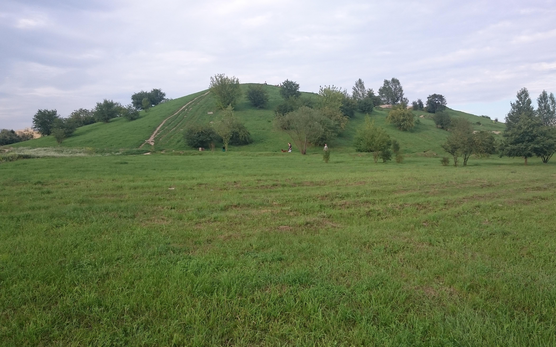 Wzgórze Trzech Szczytów