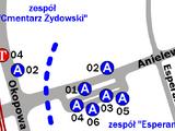 Zespół przystankowy Esperanto