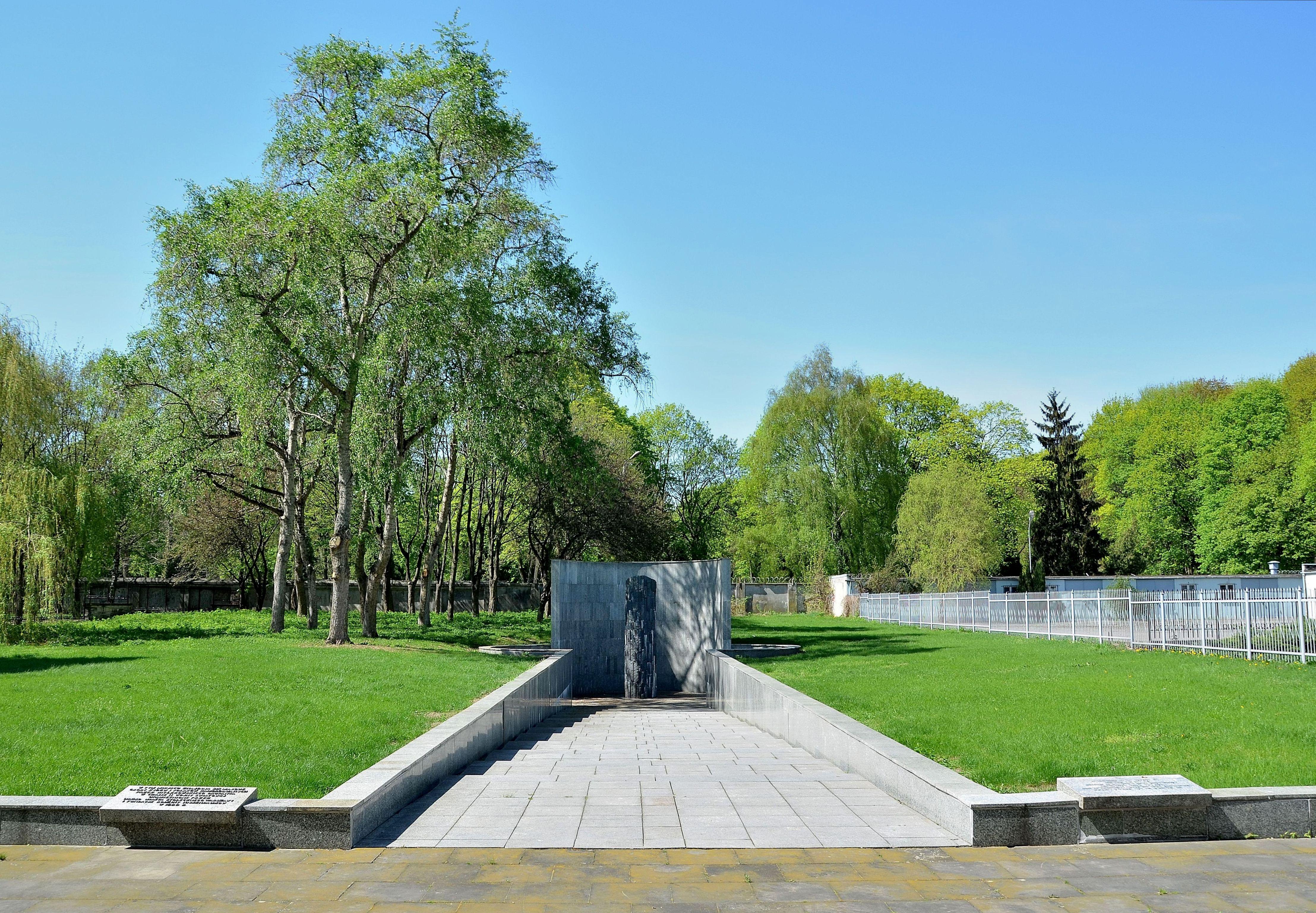 Pomnik Wspólnego Męczeństwa Żydów i Polaków