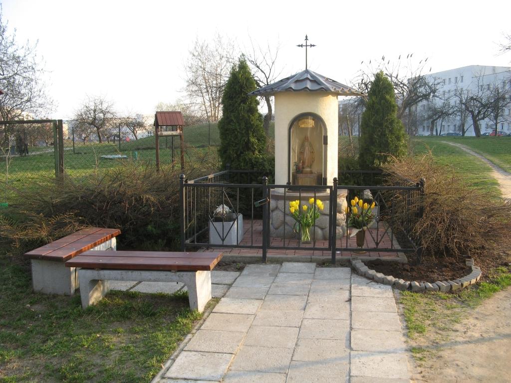 Kapliczka Matki Bożej Natolińskiej