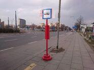 Metro Wilanowska 02(I)