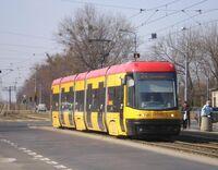 Obozowa (tramwaj 24)