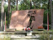 Cmentarz ofiar wojny