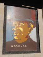 GUS Wasowski