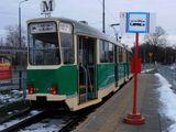 M (linia tramwajowa)