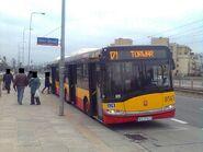 171 na przystanku by Kubar906