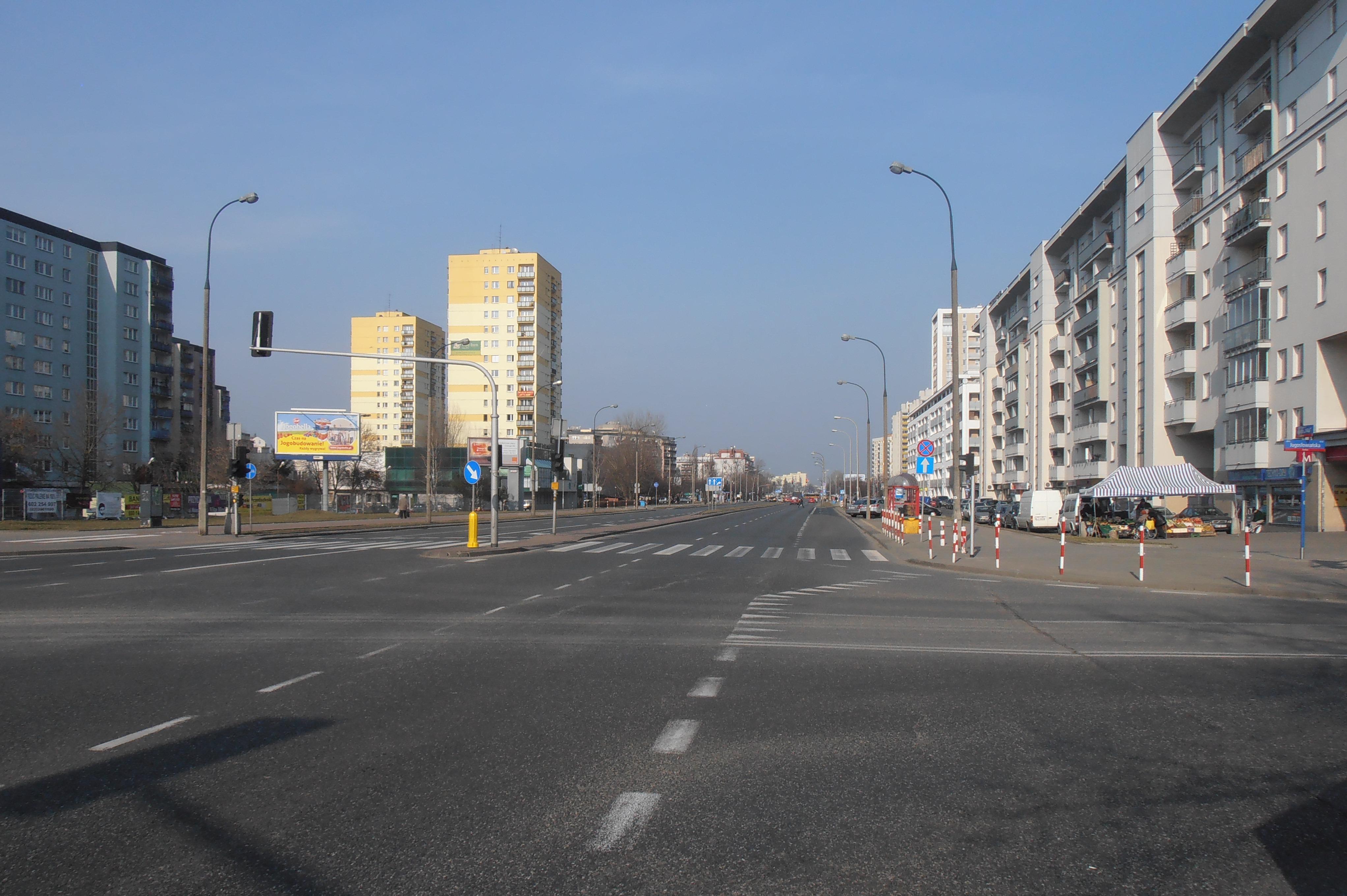 Ulica Fieldorfa