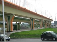 Trasa Siekierkowska 1