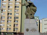 Pomnik ks. Ignacego Skorupki