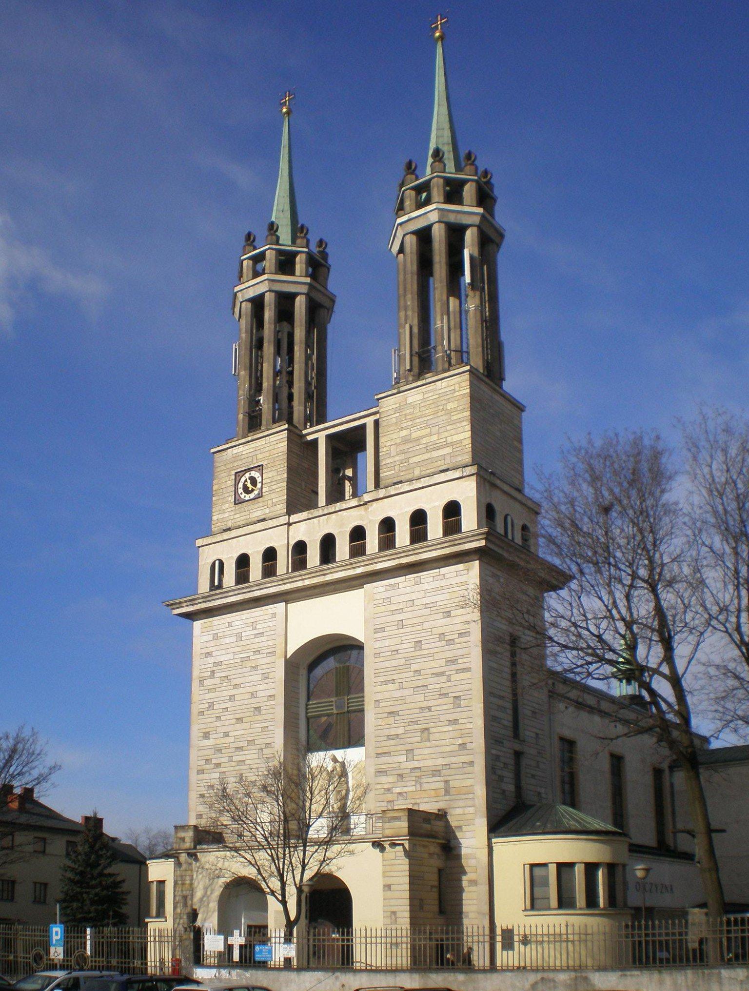 Parafia św. Stanisława Kostki