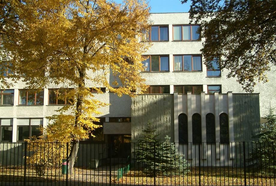 Katolickie Gimnazjum im. Jerzego Popiełuszki