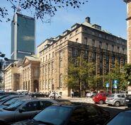 Panstwowy Bank Rolny (Nowogrodzka, budynek nr 50-54) 2