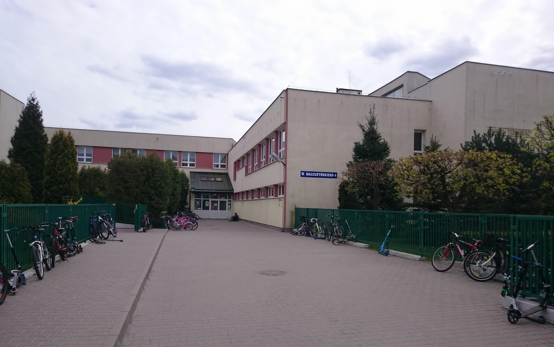 Szkoła Podstawowa nr 336 im. Janka Bytnara