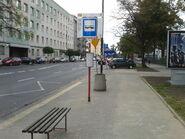 Metro Pole Mokotowskie 08 (przystanek)