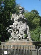 Pomnik Sobieskiego