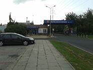 Wjazd STP (by BartekBD)