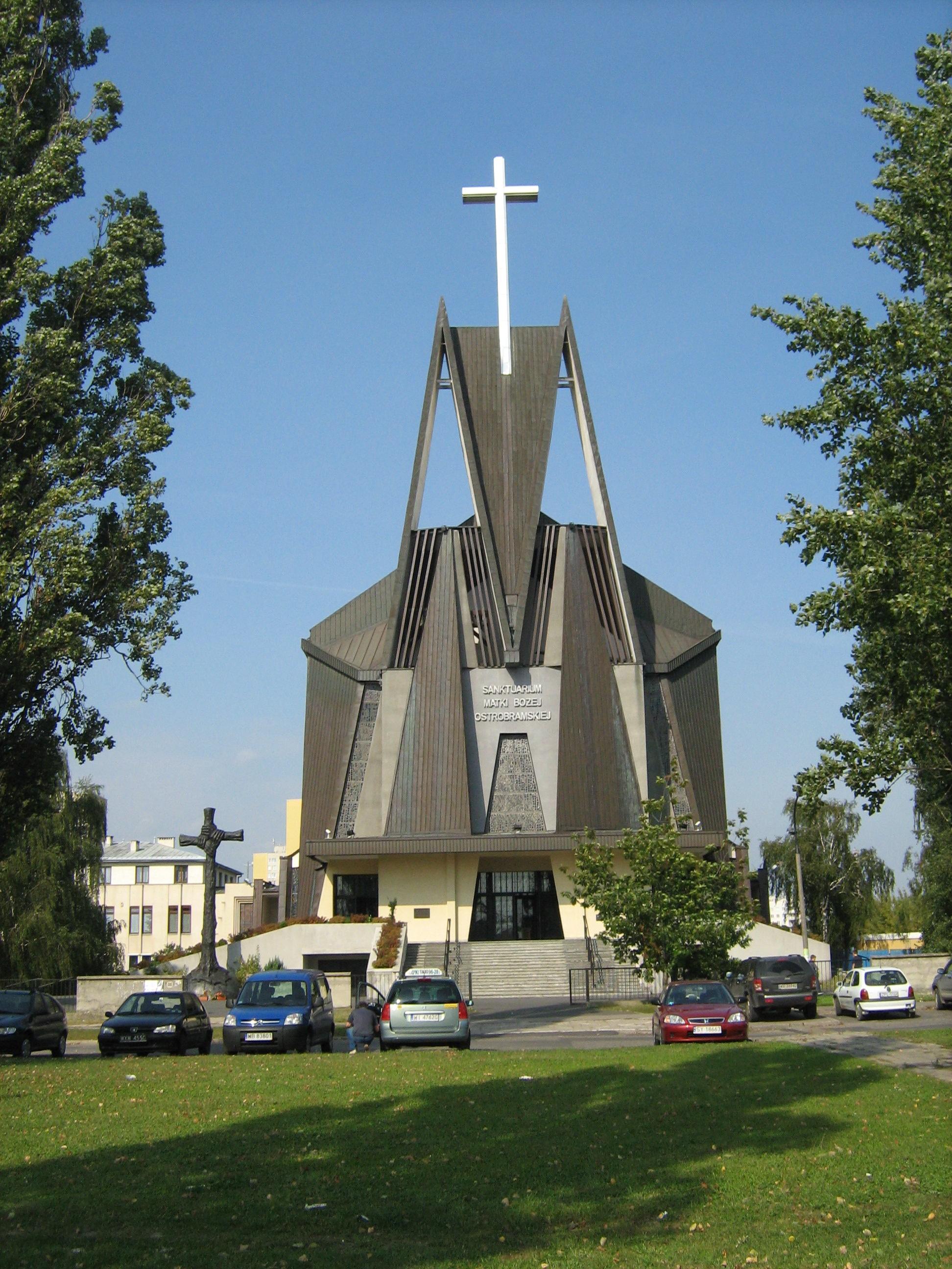Parafia Narodzenia Pańskiego