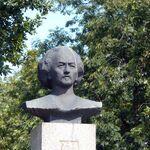 Popiersie Paderewskiego zblizenie.JPG