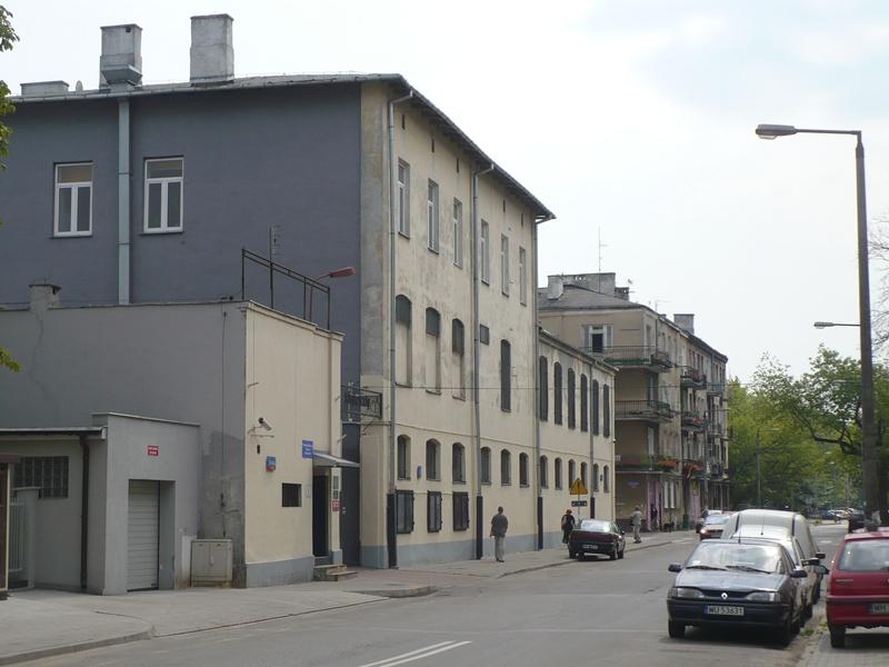 Fabryka Trzciny