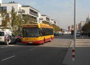 Zamkowa (autobus 170)