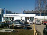 Warszawska Fabryka Pomp