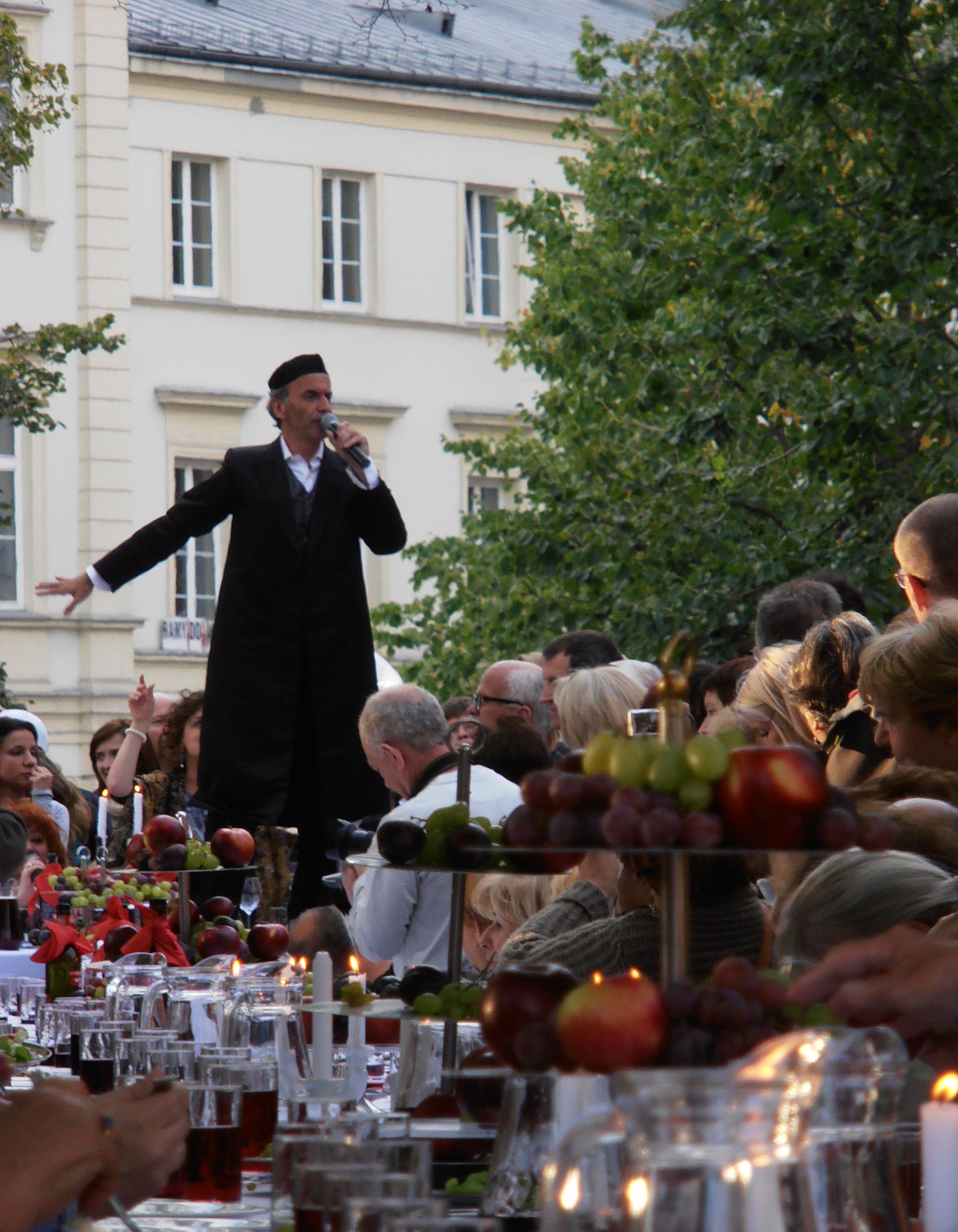 Warszawa Singera