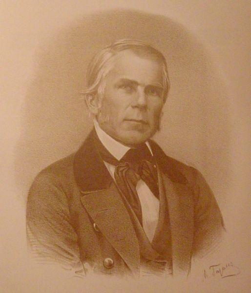 Wojciech Jastrzębowski (przyrodnik)