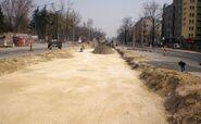 Park Praski przebudowa