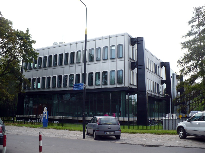 Ambasada Republiki Francuskiej