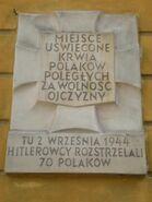Rycerska (tablica)
