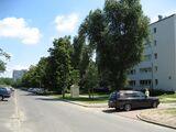 Ulica Gojawiczyńskiej