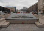 Pomnik Powstańców Warszawy (Świętokrzyska)
