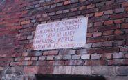 Tablica ITR Borowskiego