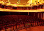 Teatr Polski widownia
